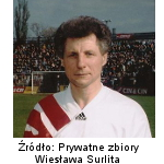 Picture of Krzysztof Surlit